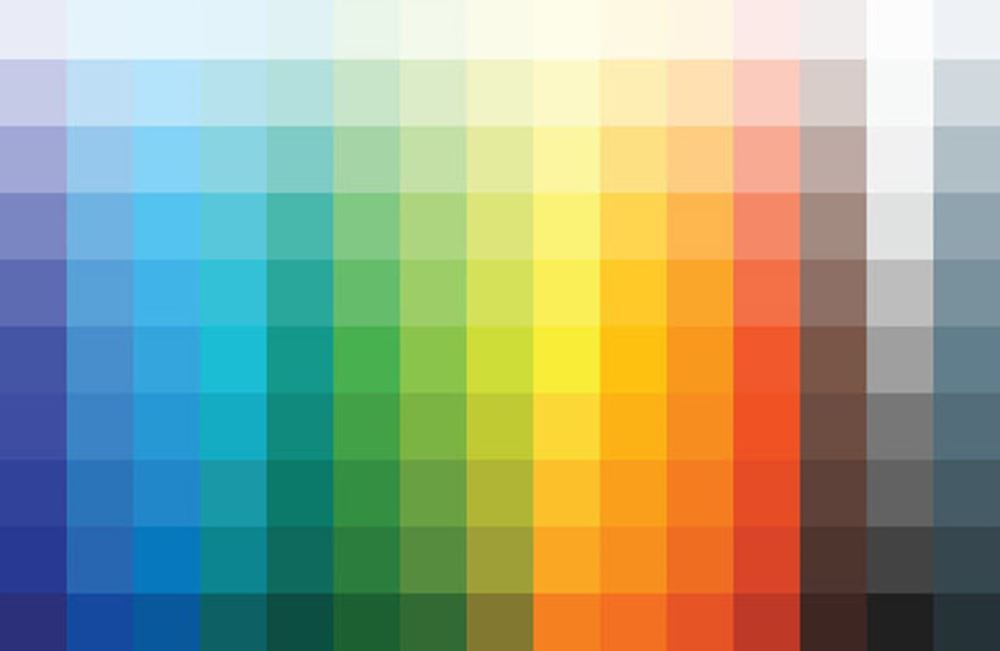 What is the significance of colours in PPE?